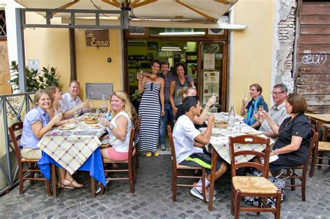 best food tours in rome 9 best ways to explore rome