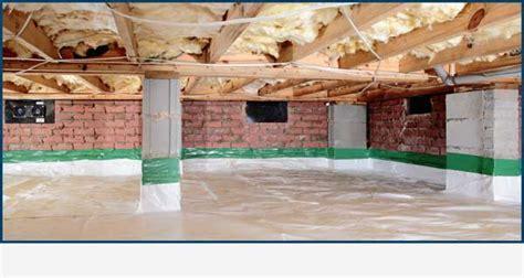 basement crawl space ventilation encapsulation vs crawl space ventilation specialty