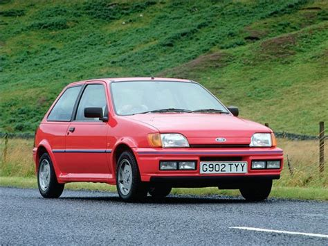Awesome Car Garages ford fiesta mk3 xr2i rs turbo rs1800 classic car review