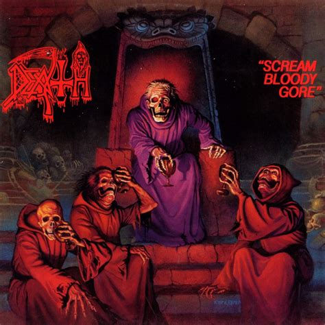 death s scream bloody gets the remastered treatment
