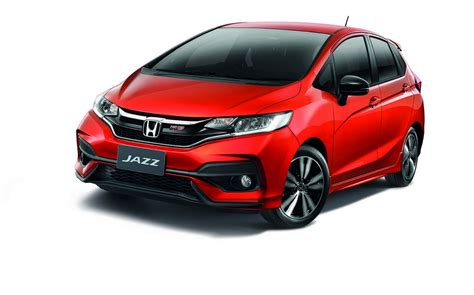 Harga Colla 2017 2017 honda jazz facelift front three quarters left side