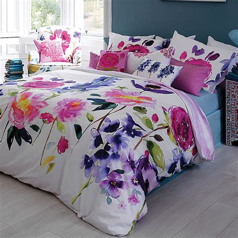 floral bed linen uk 5 statement linens that will make you want to ditch dull