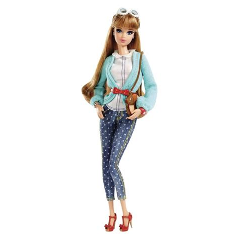 fashion doll images glam midge luxe fashion doll images