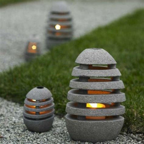 Contemporary Solar Lights Solar Garden Lights Modern Roselawnlutheran