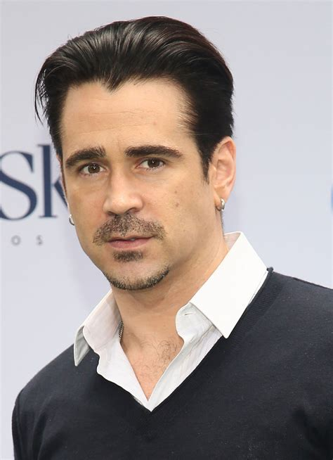 New From Farrell by Colin Farrell In Epic Screening In Nyc Zimbio
