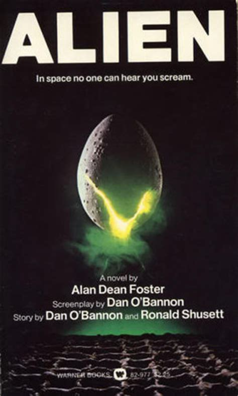 alien cookbook alien by alan dean foster reviews discussion bookclubs