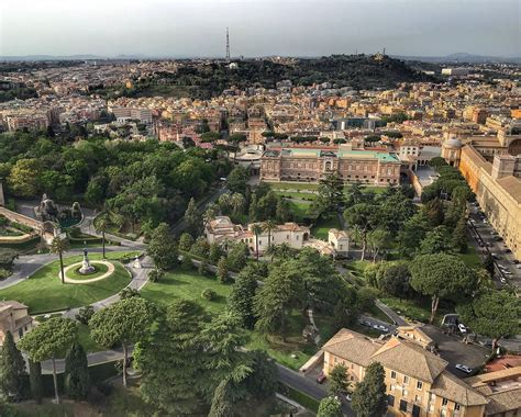 giardini vaticani visita giardini vaticani e musei vaticani rome on foot