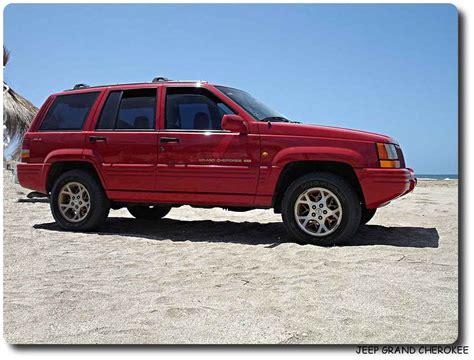 cars jeep grand jeep grand car