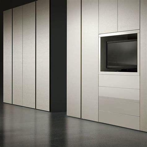 Fitted Wardrobes With Tv Space by Tv Wardrobe Logo
