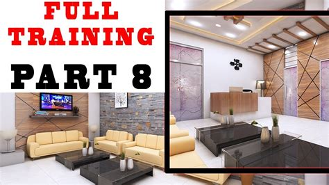 Interior Design Beginners Course by Interior Design Tutorial For Beginners In 3ds Max