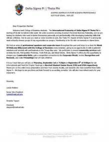 fraternity interest letter essayforum
