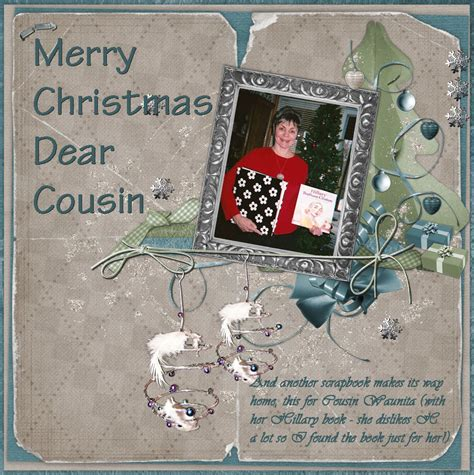 scrapbook quotes  cousins quotesgram