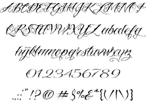 tattoo fonts uk script lettering alphabet alphabet letters cursive