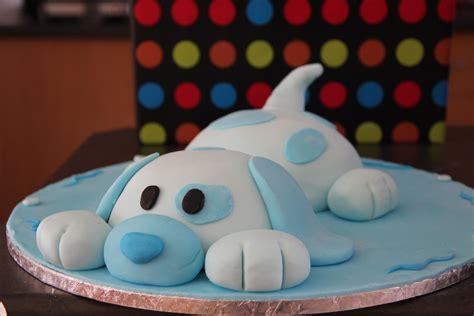 puppy cakes cakes