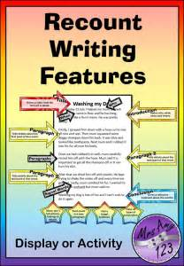 Personal Recount Essay Structure by 25 Best Recount Writing Ideas On Second Grade Writing Second Person Narrative And