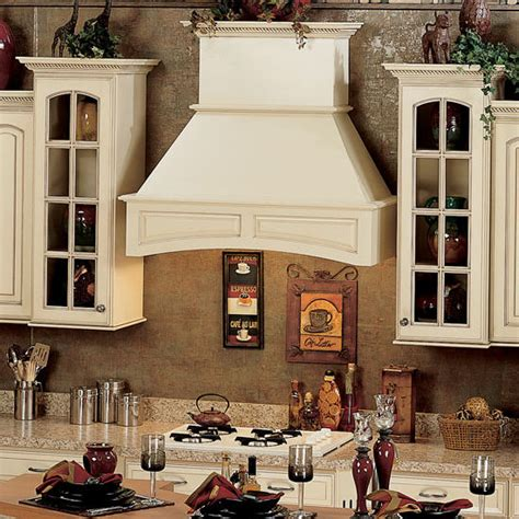 Decorative Hardware For Kitchen Cabinets range hoods 30 36 quot 42 quot and 48 quot wooden wall mounted