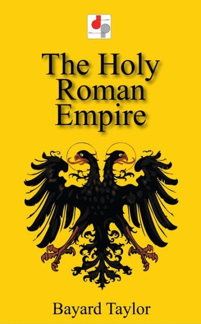 libro the holy roman empire the holy roman empire by bayard taylor nook book ebook barnes noble 174