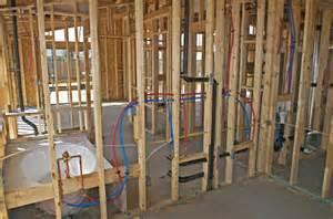 plumbing with pex buildipedia