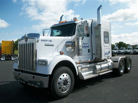 kw w900 for sale used 2008 kenworth w900 for sale truck center companies