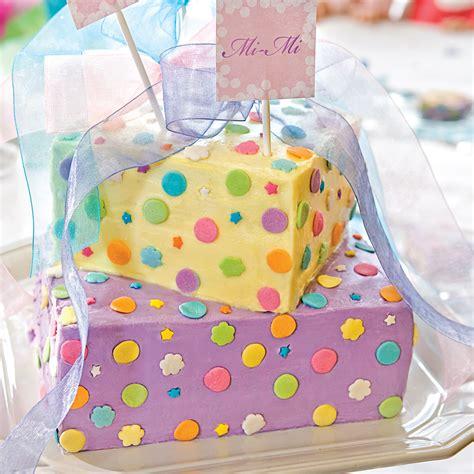 polka dot cakes polka dot cake