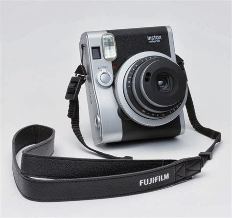 Fujifilm Instax Mini 90 fujifilm instax mini 90 neo classic