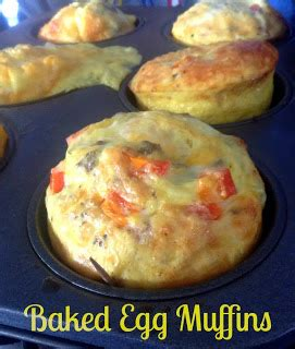 Links Baked Egg Muffins by Thefoodette Family Baked Egg Muffins