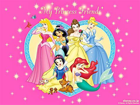 disney characters walt disney wallpapers the disney princesses walt disney characters wallpaper