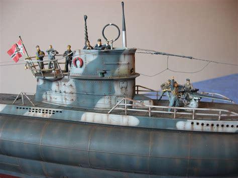 u boat type viic u 82 scale model - U Boat Viic