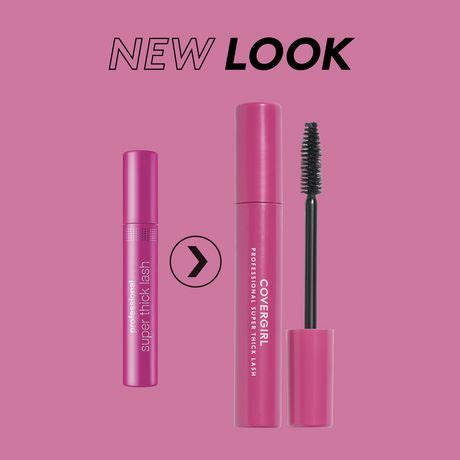 Cover Professional Thick Lash Mascara Expert Review by Covergirl Professional Thick Lash Mascara Walmart