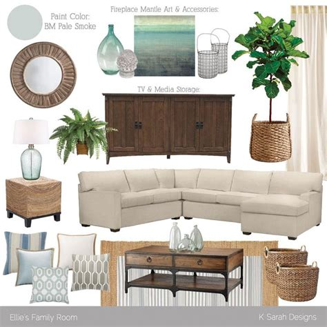 coastal furniture ideas 25 best ideas about coastal family rooms on pinterest