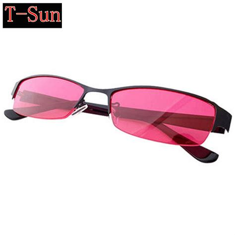color blind sunglasses color blind glasses corrective color blindness