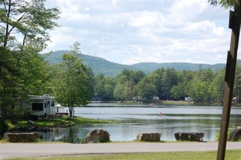 Lake Alpine Cabins by Grounds Picture Of Alpine Lake Rv Resort Corinth