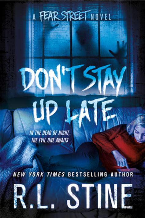 Novel List Ori New don t stay up late fear relaunch 2 by r l stine reviews discussion bookclubs lists
