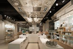 Interior Design Stores Cosmetics Shop Interior Design Interior Design Ideas