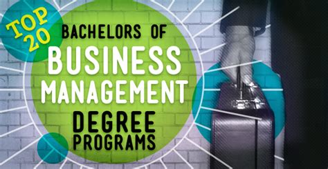 Top Doctoral Programs In Business 2 by Top 20 Bachelors Of Business Management Bba