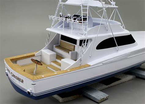 rc sport fishing boat for sale amazing scale yacht models page 2 popular yacht topics