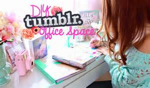 Girly Wall Stickers belindaselene diy tumblr inspired office desk space