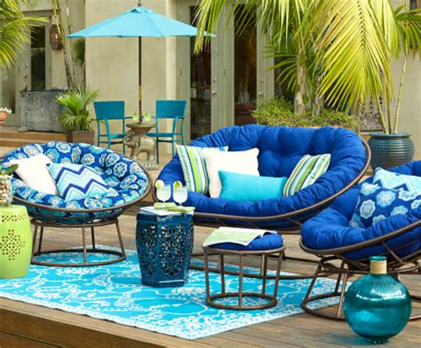outdoor furniture collections wicker metal wood pier 1 imports