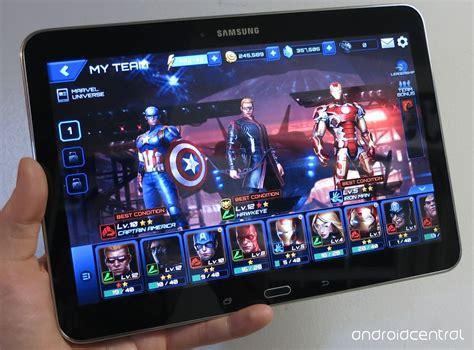 Samsung J5 2015 Venom Marvel major update for marvel future fight lands with new
