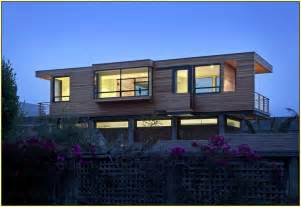 flood proof house home design ideas