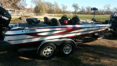 triton boats oklahoma 1990 triton boats for sale in norman oklahoma