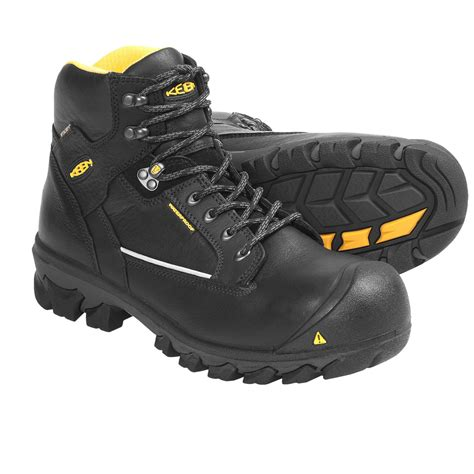 keen work boots for keen portland work boots for 5859m save 48