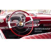 1957 Fury Specs Colors Facts History And Performance