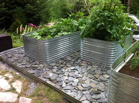 steel garden terrace gardening conquest steel inc conquest steel inc