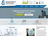 summit federal credit union akron