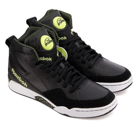 reebok basketball sneakers reebok skyjam classic hi sneaker mid shoes sports