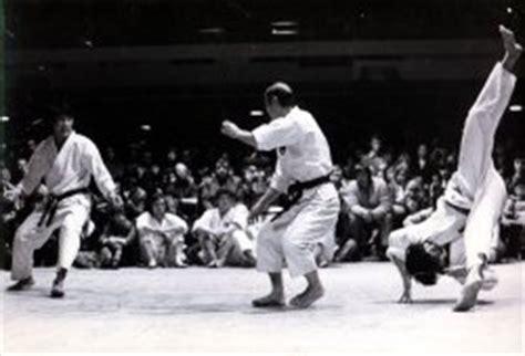 Tatsuo Suzuki Karate Tatsuo Suzuki Wikf Canada