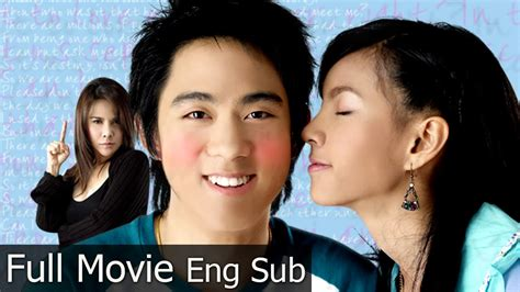 film thailand que kerr thai comedy movie the one english subtitle full movie