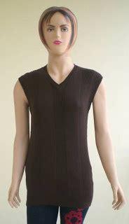 Baju Wanita Damita Top Sy fashion tips indonesia apa itu rompi