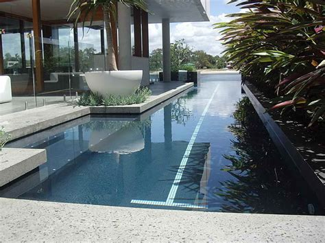 lap pool designs miscellaneous the standard design to build lap pool